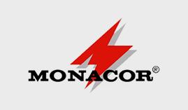 MEGATRONIK Sonorisation Maroc Logo 21