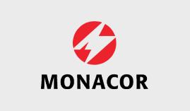 MEGATRONIK Sonorisation Maroc Logo 5